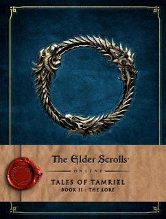 The Elder Scrolls Online - Tales of Tamriel Vol...