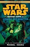 Straße der Schatten / Star Wars - Coruscant Nights Bd.2 (eBook, ePUB)