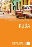 Stefan Loose Reiseführer Kuba (eBook, ePUB)