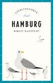 Hamburg - Lieblingsorte (eBook, ePUB)