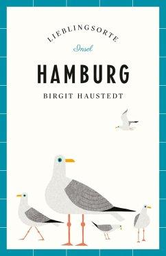 Hamburg ? Lieblingsorte (eBook, ePUB)