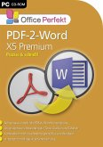 Office Perfekt PDF-2-Word X5 Pemium