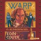 Der Klunkerfischer / W.A.R.P. Bd.2 (MP3-Download)