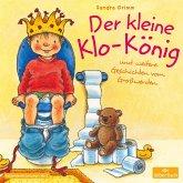 Der kleine Klo-König (MP3-Download)