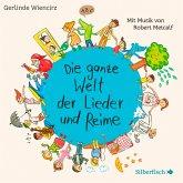Die ganze Welt der Lieder und Reime (MP3-Download)
