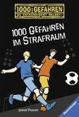 1000 Gefahren im Strafraum / 1000 Gefahren Bd.23 (Mängelexemplar)