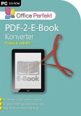 Office Perfekt PDF-2-E-Book Konverter