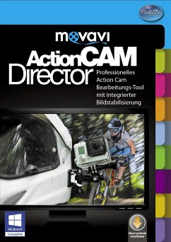 ActionCAM Director - Professionelle Videobearbe...