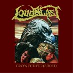 Cross The Threshold (Re-Release)
