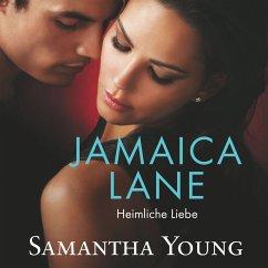 Jamaica Lane - Heimliche Liebe / Edinburgh Love...