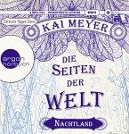 Nachtland / Die Seiten der Welt Bd.2 (2 MP3-CDs)