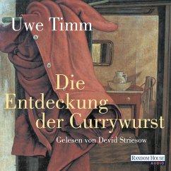 Die Entdeckung der Currywurst - (MP3-Download) - Timm, Uwe