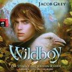 Die Stimme des weißen Raben / Wildboy Bd.1 (MP3-Download)