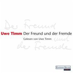 Der Freund und der Fremde (MP3-Download) - Timm, Uwe