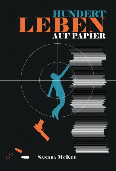 Hundert Leben auf Papier (eBook, ePUB) - McKee, Sandra