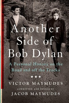 Another Side of Bob Dylan - Maymudes, Victor