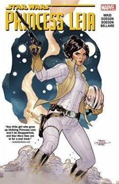 Star Wars: Princess Leia - Waid, Mark