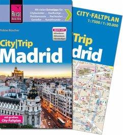 Reise Know-How CityTrip Madrid