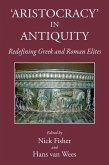 Aristocracy in Antiquity