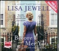 Before I Met You - Jewell, Lisa