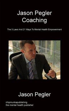 Jason Pegler Coaching
