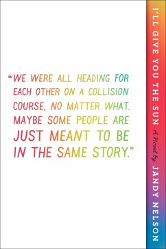 I´ll Give You the Sun