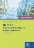 Büro 2.1 - Kaufmann/Kauffrau für Büromanagement