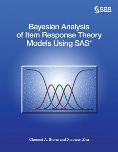 Bayesian Analysis of Item Response Theory Models Using SAS