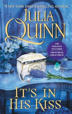 It's in His Kiss - Quinn, Julia
