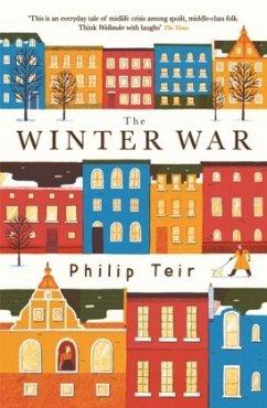 The Winter War - Teir, Philip