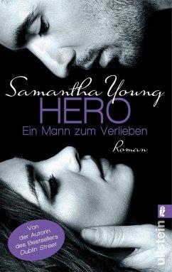 Hero - Ein Mann zum Verlieben - Young, Samantha