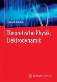 Theoretische Physik: Elektrodynamik