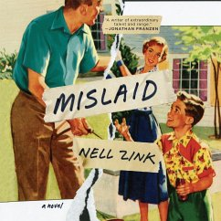 Mislaid - Zink, Nell