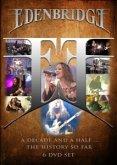 Edenbridge - A Decade And A Half... The History So Far (6 Discs)