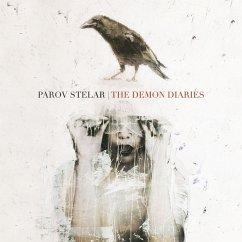 The Demon Diaries (Vinyl) - Parov Stelar