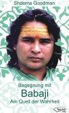 Babaji - Am Quell der Wahrheit (eBook, ePUB)