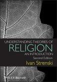 Understanding Theories of Religion (eBook, ePUB)