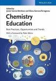 Chemistry Education (eBook, PDF)