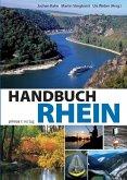 Handbuch Rhein (eBook, PDF)