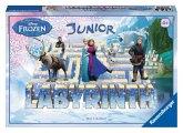 Die Eiskönigin - Völlig unverfroren, Junior Labyrinth (Kinderspiel)