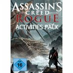 Assassin's Creed - Rogue - DLC 1 - Aktivitäten-Zeitersparnispaket (Download für Windows)