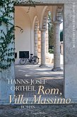 Rom, Villa Massimo (eBook, ePUB)