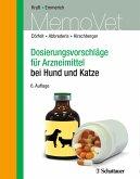 Dosierungsvorschläge für Arzneimittel bei Hund und Katze (eBook, PDF)