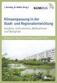 Klimaanpassung in der Stadt- und Regionalentwicklung (eBook, PDF)