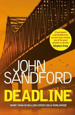 Deadline - Sandford, John
