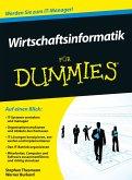 Wirtschaftsinformatik für Dummies (eBook, ePUB)