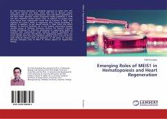 Emerging Roles of MEIS1 in Hematopoiesis and Heart Regeneration