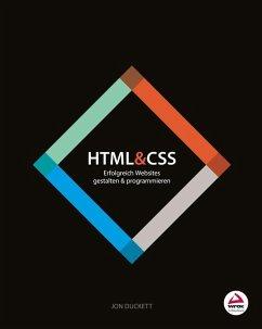 HTML & CSS (eBook, PDF)