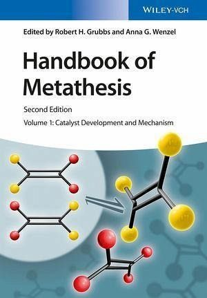 olefin metathesis grubbs mechanism