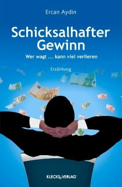 Schicksalhafter Gewinn (eBook, ePUB) - Aydin, Ercan